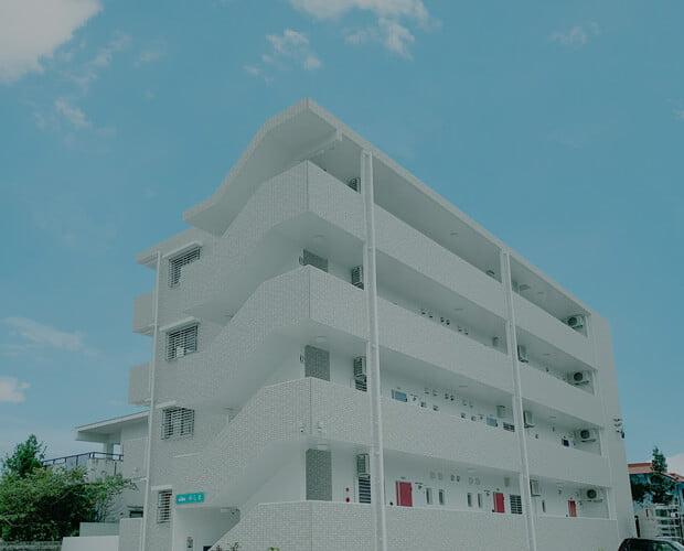 アパート建築・施設建設・土木